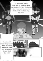 RUNNER. : Chapter 1 page 4