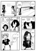 Les Secrets de l'Au-Delà : Chapitre 4 page 2