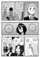 Les Secrets de l'Au-Delà : Chapitre 4 page 6