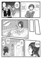 Les Secrets de l'Au-Delà : Chapitre 4 page 10