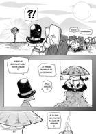 Mort aux vaches : Capítulo 12 página 19