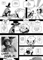 Mort aux vaches : Capítulo 12 página 21