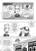 Mort aux vaches : Capítulo 12 página 24