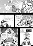 Mort aux vaches : Chapitre 12 page 38