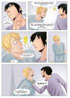 Les trèfles rouges : Chapter 6 page 8