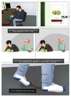Les trefles rouges : Chapitre 6 page 4