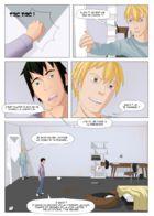 Les trefles rouges : Chapitre 6 page 5