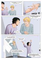 Les trefles rouges : Chapitre 6 page 6