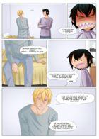 Les trefles rouges : Chapitre 6 page 7