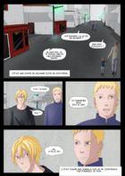 Les trefles rouges : Chapitre 6 page 11