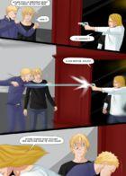 Les trefles rouges : Chapitre 6 page 13