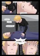 Les trefles rouges : Chapitre 6 page 14