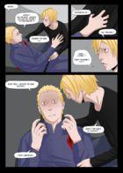 Les trefles rouges : Chapitre 6 page 15