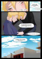 Les trefles rouges : Chapitre 6 page 17