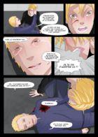 Les trefles rouges : Chapitre 6 page 18
