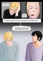 Les trefles rouges : Chapitre 6 page 19