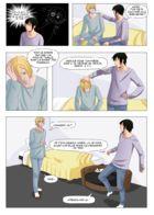 Les trefles rouges : Chapitre 6 page 20