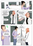 Les trefles rouges : Chapitre 6 page 22