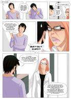 Les trefles rouges : Chapitre 6 page 23