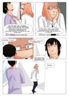 Les trefles rouges : Chapitre 6 page 24