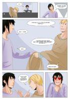 Les trefles rouges : Chapitre 6 page 25