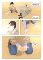 Les trefles rouges : Chapitre 6 page 28