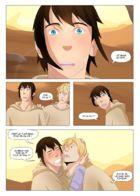 Les trefles rouges : Chapitre 6 page 29