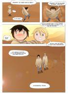 Les trefles rouges : Chapitre 6 page 30