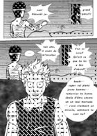 Runner : Chapitre 2 page 4