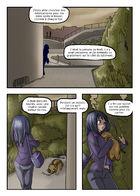Contes, Oneshots et Conneries : Chapitre 5 page 21