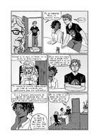 New Game : Chapitre 3 page 2