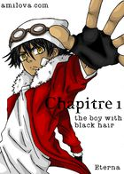 Kuro ~ The last Rebel : Chapitre 1 page 2