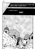 Kuro ~ The last Rebel : Chapitre 1 page 7