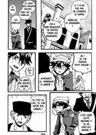 Kuro ~ The last Rebel : Chapitre 1 page 12