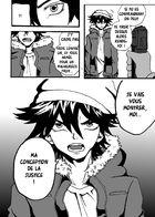 Kuro ~ The last Rebel : Chapitre 1 page 14