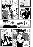 Kuro ~ The last Rebel : Chapitre 1 page 15