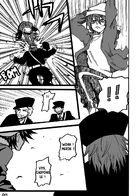 Kuro ~ The last Rebel : Chapitre 1 page 17