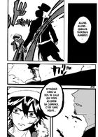 Kuro ~ The last Rebel : Chapitre 1 page 22