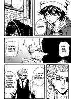 Kuro ~ The last Rebel : Chapitre 1 page 24