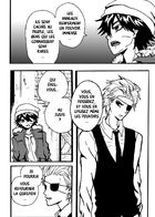 Kuro ~ The last Rebel : Chapitre 1 page 26