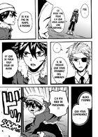 Kuro ~ The last Rebel : Chapitre 1 page 27