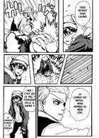 Kuro ~ The last Rebel : Chapitre 1 page 29