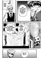 Kuro ~ The last Rebel : Chapitre 1 page 30