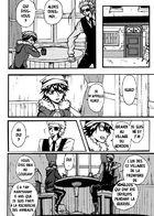 Kuro ~ The last Rebel : Chapitre 1 page 32