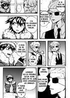Kuro ~ The last Rebel : Chapitre 1 page 33
