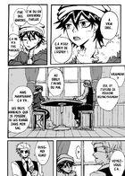 Kuro ~ The last Rebel : Chapitre 1 page 34