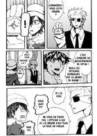Kuro ~ The last Rebel : Chapitre 1 page 35