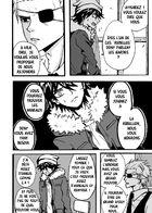 Kuro ~ The last Rebel : Chapitre 1 page 38