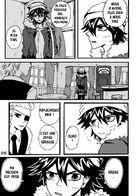 Kuro ~ The last Rebel : Chapitre 1 page 39