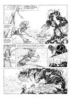 Oscar FÉ : Capítulo 1 página 27
